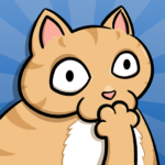 Clumsy Cat  MOD (Unlimited Money) 1.4.1