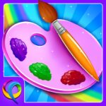 Coloring Book  MOD (Unlimited Money) 1.1.6