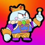 Coloring Pages for Brawl BS  MOD (Unlimited Money) 1.1.0