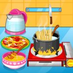 Cooking Games – Cook Baked Lasagna  MOD (Unlimited Money) 11.64.0