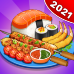 Cooking Max   MOD (Unlimited Money) v2.5.3