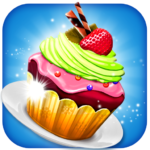 Cooking Story Cupcake  MOD (Unlimited Money) 1.19