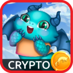Crypto Dragons   MOD (Unlimited Money) 1.10.1