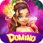 Domino 99 QQ Remi DFDC Slot 2021  MOD (Unlimited Money) 1.17-fbad-game
