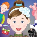 Dress Up & Fashion game for girls  MOD (Unlimited Money) 4.1.0