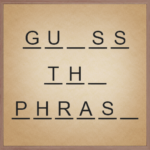 English Guess The Phrase  MOD (Unlimited Money) v1.56