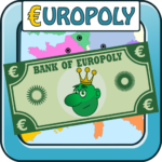 Europoly  MOD (Unlimited Money) 1.2.3