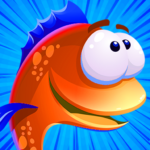 FISH GAMES : offline games that don't need wifi  MOD (Unlimited Money) 1.070