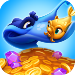 Fish of Fortune  MOD (Unlimited Money) 0.41.50