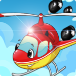 Fun helicopter game  MOD (Unlimited Money) 4.3.9