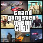 Grand Gangster Miami City Auto Theft  MOD (Unlimited Money) 3.5