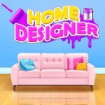 Home Design: Dream House Games for Girls  MOD (Unlimited Money) 1.2