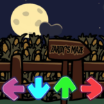 Horror music party mod  MOD (Unlimited Money) 1.2