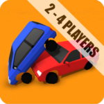 Madcar :  2 – 4 Players  MOD (Unlimited Money) 1.4
