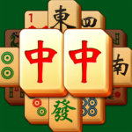 Mahjong&Free Classic match Puzzle Game  MOD (Unlimited Money) 1