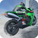 Motorcycle Real Race  MOD (Unlimited Money) 2.8.2