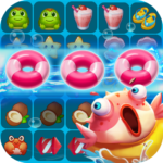 Ocean Connect Mania  MOD (Unlimited Money) 1.0.7