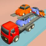 Parking Tow  MOD (Unlimited Money) v1.28.2