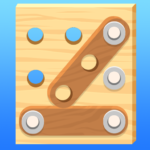 Pin Board Puzzle  MOD (Unlimited Money) 1.0.9