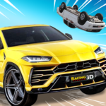 Racing Madness  MOD (Unlimited Money) 5