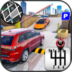 Real Car Parking 2020  MOD (Unlimited Money) 1.3.8
