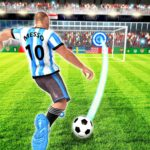 Real Football Player   MOD (Unlimited Money) v1.7