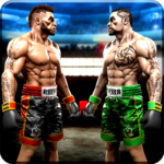 Real Shoot Boxing Tournament  MOD (Unlimited Money) 1.4