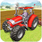 Real Tractor Farming Game 2021   MOD (Unlimited Money) 1.10