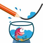 Save The Fish  MOD (Unlimited Money) 1.6