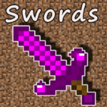 Sword mod for Minecraft  MOD (Unlimited Money) 3.14