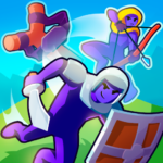 Throw and Defend  MOD (Unlimited Money) 1.0.512