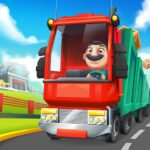 Transport It! 3D – Tycoon Manager  MOD (Unlimited Money)