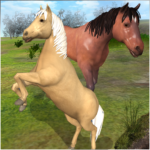 Ultimate Horse Family Survival Simulator  MOD (Unlimited Money) 1.84