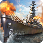 Warship Attack 3D  MOD (Unlimited Money) 1.0.8