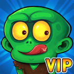 Zombie Masters VIP – Ultimate Action Game  MOD (Unlimited Money) 37