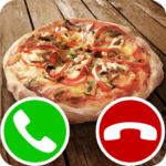 fake call pizza game  MOD (Unlimited Money)