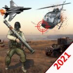 Anti Aircraft Attack  MOD (Unlimited Money) 1.07