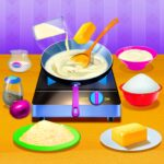 Cooking Foods In The Kitchen 8.1.14 MOD (Unlimited Subscription)