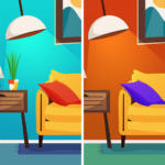 Find Differences  MOD (Unlimited Money) 1.21