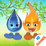Fire And Water  MOD (Unlimited Money) 3.9