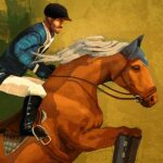 Jumping Horses Champions 3  MOD (Unlimited Money) 3.1