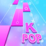 Kpop Piano Games  MOD (Unlimited Money) 2.8.4