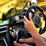 Off Road Buggy Driver  MOD (Unlimited Money) 0.4