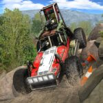 Offroad 4×4 Monster Truck Extreme Racing Simulator 1.7 MOD (Unlimited Money) v1.7