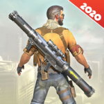 Real Commando Action Shooting Games 1.1 MOD (Unlimited Money)