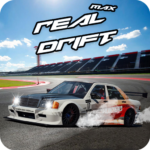 Real Drift Max Pro Car Racing 1.4.27 MOD (Unlimited Money)