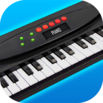 Real Piano Master 1.1 MOD (Unlimited Money)