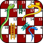 Snakes and Ladders Game 1.8 MOD (Unlimited Money)