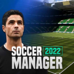 Soccer Manager 2022   MOD (Unlimited Money) 1.0.7