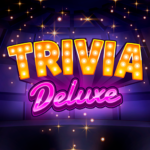 Trivia Deluxe Varies with device MOD (Unlimited Money) 1.0.1